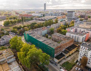 Kompleks kamienic, ul. Pułaskiego/Małachowskiego 493985