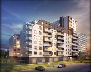 """[Warszawa] Apartamentowiec """"ConceptHouse Mokotów"""" 15778"""