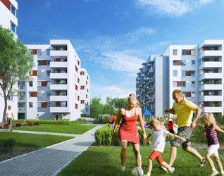"""[Warszawa] Osiedle """"URSA Smart City"""" 236450"""