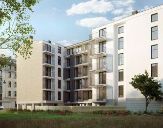[Kraków] Budynek mieszkalny, ul. Miodowa 42,44 378274