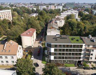 """[Kraków] Budynek mieszkalno-usługowy """"Kaviory 41"""" 427426"""