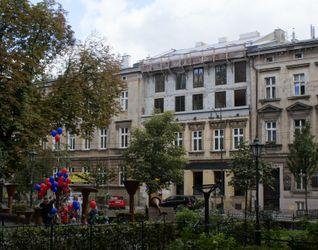 [Kraków] Remont Kamienicy, ul. Św. Gertrudy 15 444578