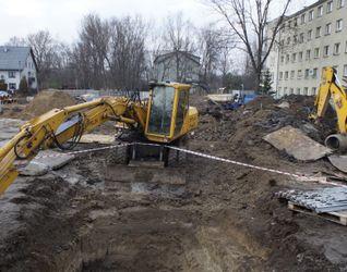[Kraków] Budynek Mieszkalny, ul. Sołtysowska 466338