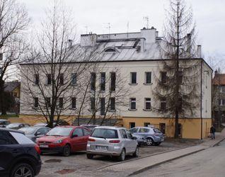 [Kraków] Budynek Mieszkalny, ul. Fredry 4 467618