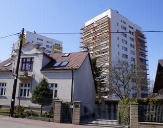 [Kraków] Budynki Mieszkalne, ul. Gersona 472482