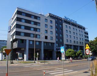 [Kraków] Novotel 486050
