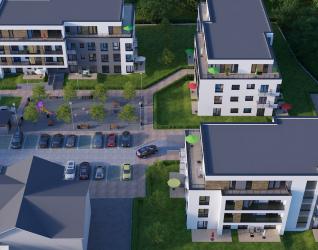 Apartamenty Stara Mleczarnia 488610