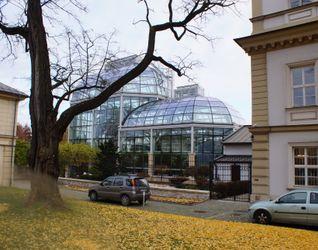 [Kraków] Ogród Botaniczny 497058