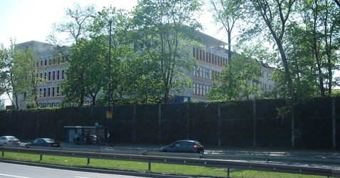 [Kraków] Szpital Jana Pawła II 510626