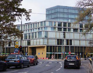 """[Wrocław] Apartamentowiec """"Thespian"""" 51106"""