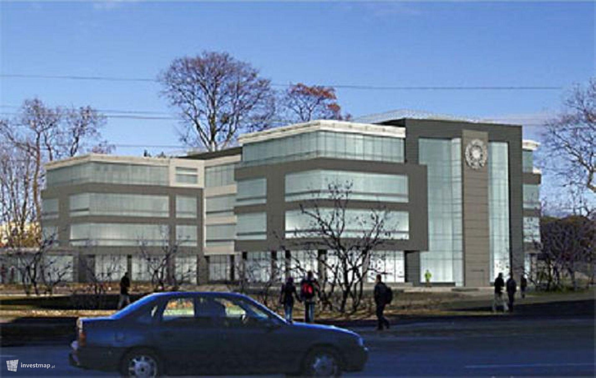 Toruńskie Centrum Konserwacji Zabytków UMK