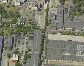 Droga łącząca Wrocławski Park Przemysłowy z Wrocławskim Parkiem Technologicznym 387747