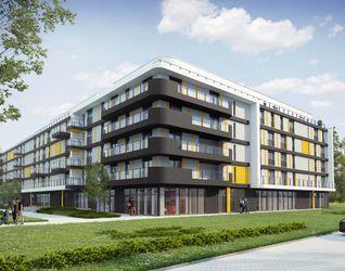[Poznań] Apartamenty Milczańska 400035