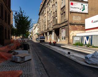 Rewitalizacja obszarowa centrum Łodzi - Projekt 5 - obszar ograniczony ulicami: Piotrkowską, Tuwima, Kilińskiego, Nawrot 438179