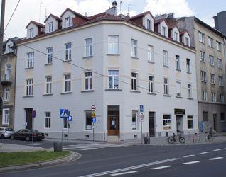 [Kraków] Remont Kamienicy, ul. Czarnowiejska 51 439203