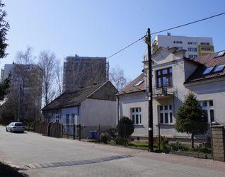 [Kraków] Budynki Mieszkalne, ul. Gersona 472483
