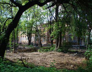 [Kraków] Wojskowy Szpital Kliniczny, ul. Wrocławska 1 478371