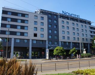 [Kraków] Novotel 486051