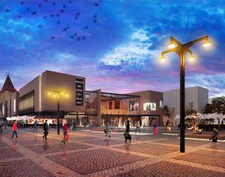 """[Lublin] Centrum handlowe """"Rynek"""" 94883"""