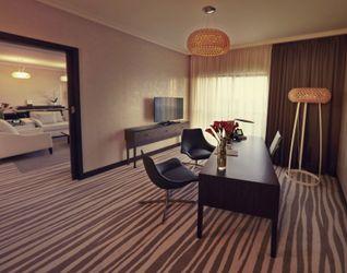 """[Łódź] Hotel """"DoubleTree by Hilton"""" 137636"""