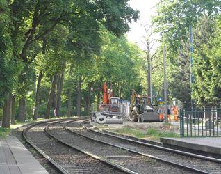 [Poznań] Modernizacja kanalizacji sanitarnej i sieci wodociągowej (Sołacz) + ul. Małopolska (remont) 166308