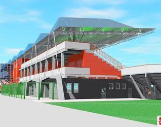 [Siedlce] Stadion Regionalnego Ośrodka Sportu, Rekreacji, Rehabilitacji i Turystyki 25508