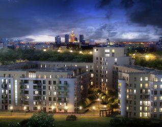 """[Warszawa] Apartamenty """"Atelier Żoliborz"""" 31140"""