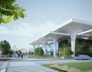 [Lublin] Zintegrowane Centrum Komunikacyjne (Dworzec Metropolitalny) 359332