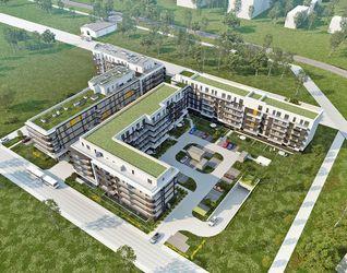 [Poznań] Apartamenty Milczańska 400036