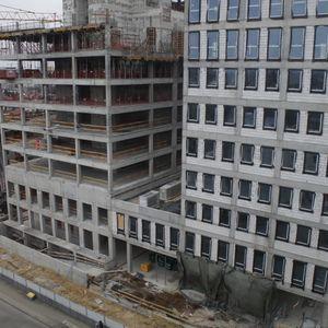 """[Kraków] Kompleks biurowy """"Unity Centre"""" (102,5 m) 406692"""