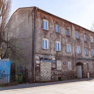 [Warszawa] Przyokopowa  10/12 421796