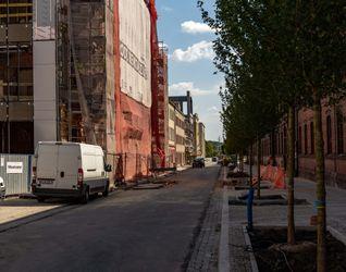 Rewitalizacja obszarowa centrum Łodzi - Projekt 5 - obszar ograniczony ulicami: Piotrkowską, Tuwima, Kilińskiego, Nawrot 438180