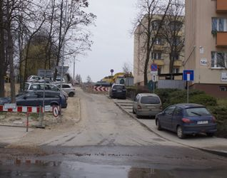 [Kraków] Ulica Architektów 470436