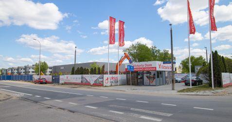 Ursus Factory III, IV i V 476836
