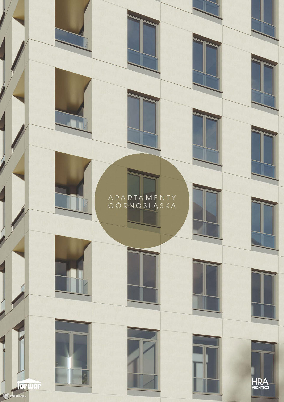 Apartamenty Górnośląska
