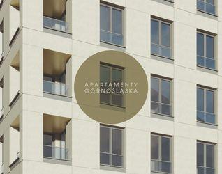 Apartamenty Górnośląska 496804