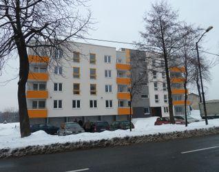 [Katowice] Budynek mieszkalno-komunalny, ul. Bytkowska 60068