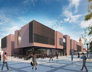 """[Lublin] Centrum handlowe """"Rynek"""" 94884"""