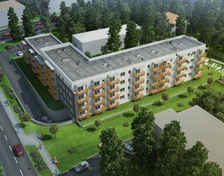 """[Lublin] Budynek wielorodzinny """"Oranżeria"""" 128165"""