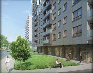 """[Warszawa] Apartamentowiec """"ConceptHouse Mokotów"""" 15781"""