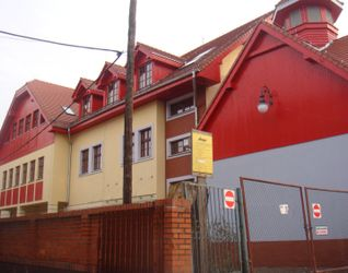 [Wrocław] Na Grobli 30-32 (Budynek dawnego TW Breslau) 2213