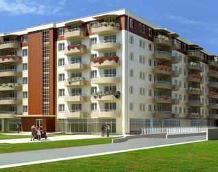 """[Kraków] Osiedle """"Apartamenty Śródmieście"""" 27301"""