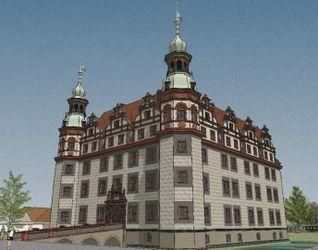 [Polska Cerekiew] Pałac (rewitalizacja) 35749