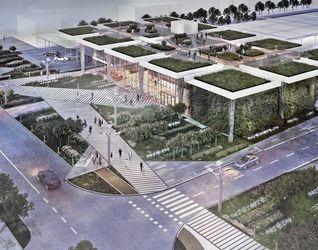 [Lublin] Zintegrowane Centrum Komunikacyjne (Dworzec Metropolitalny) 359333