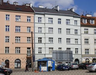 [Kraków] Remont Kamienicy, ul. Starowiślna 68 388517