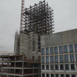 """[Kraków] Kompleks biurowy """"Unity Centre"""" (102,5 m) 406693"""