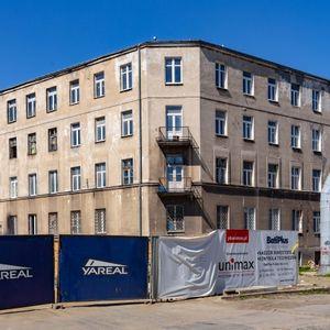 [Warszawa] Karolkowa 9 421797