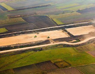 A4, węzeł Dębica Pustynia - węzeł Rzeszów Zachód 43173