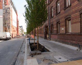 Rewitalizacja obszarowa centrum Łodzi - Projekt 5 - obszar ograniczony ulicami: Piotrkowską, Tuwima, Kilińskiego, Nawrot 438181