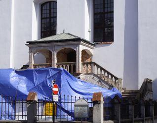 [Kraków] Synagoga Izaaka Jakubowicza 469413